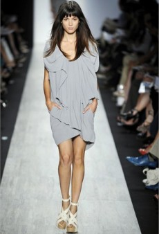 BCBG S/S 2009 COLLECTION