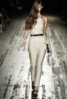 PROENZA SCHOULER MAKES JUMPSUITS SHINE