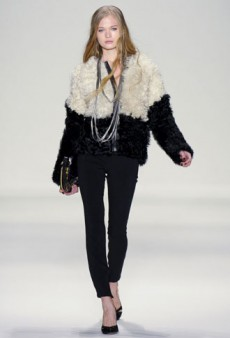 Rebecca Minkoff Fall 2011 Runway Review