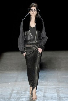 New York Fashion Week Fall 2011 Recap: Derek Lam, Alexander Wang, Vivienne Tam, Charlotte Ronson
