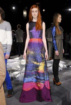 New York Fashion Week Fall 2011 Recap: Timo Weiland, Tory Burch, Thakoon, Carolina Herrera