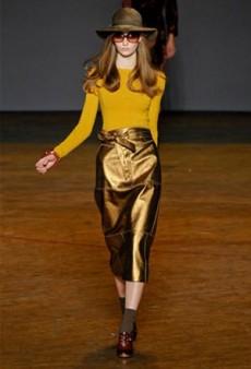 New York Fashion Week Fall 2011 Recap: Marc by Marc Jacobs, Michael Kors, J. Mendel, Oscar de la Renta
