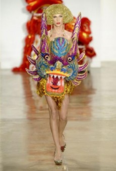 The Blonds Fall 2011 Runway Review