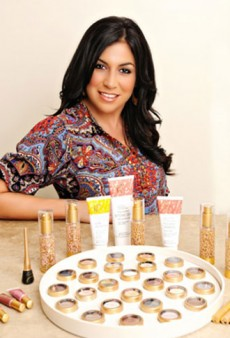 Makeup Artist Jessica Lauren: a tFS Exclusive Interview