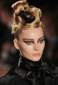 10 Memorable NYFW Beauty Looks Fall 2011