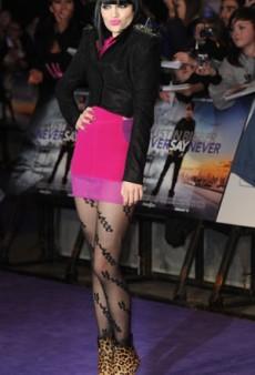 Jessie J's Unique Personal Style
