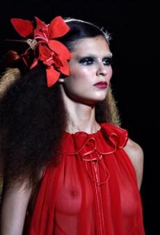 Fashion Trend: Hair Accessories