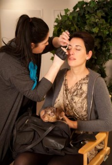 Eyebrow 101 with Expert Cande Micheo: A tFS Video