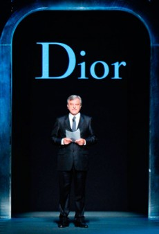 Sidney Toledano Condemns Galliano at Dior Show; Robert Pattinson Admires Charlie Sheen
