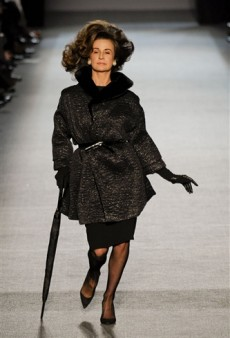 Jean Paul Gaultier Fall 2011 Runway Review