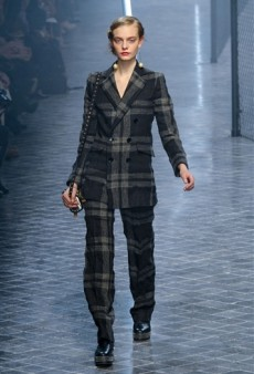 Sonia Rykiel Fall 2011 Runway Review