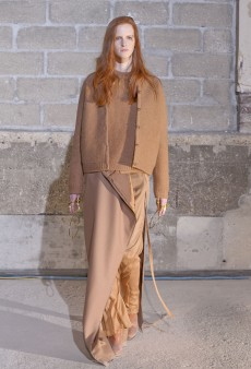 Maison Martin Margiela Fall 2011 Runway Review