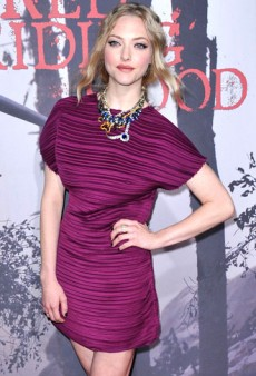 Amanda Seyfried and Other Best Dressed Celebs of the Week