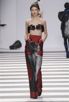 10 Memorable Fall 2011 Paris Fashion Week Looks