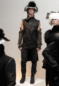 Skingraft Fall 2011 Runway Review