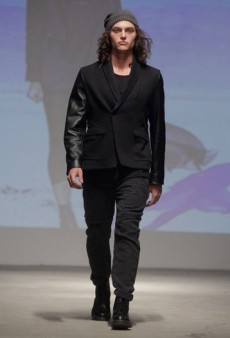 Fremont Fall 2011 Runway Review