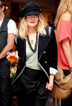 Drew Barrymore & Other Best Dressed Celebrities of the Week