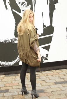Blogger Sasha Wilkins of Liberty London Girl: A tFS Interview