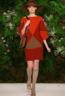 Runway to Green Designs Hit Net-a-Porter