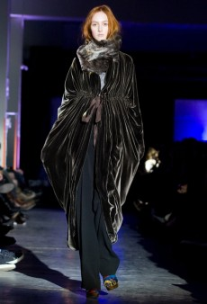 Designers Go Rogue for Toronto Fashion Week Fall 2011