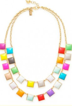 Candy Colored Accessories Celebrate Spring