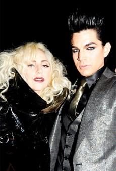 Lady Gaga Boots Drunken Adam Lambert from Her Birthday Bash; Snooki Gets Taken Way Too Seriously