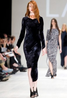 Toronto Fashion Week, Fall 2011