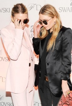 The Olsens Launch New E-Commerce Site; Outnet's $2 Sale