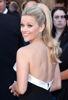 Style Star: Reese Witherspoon