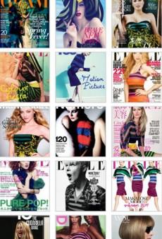 Prada Snags 15 Magazine Covers; John Galliano Heckled [VIDEO]