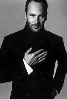 Tom Ford Makes Time's 100 List; Marchesa Honors the Playboy Bunny
