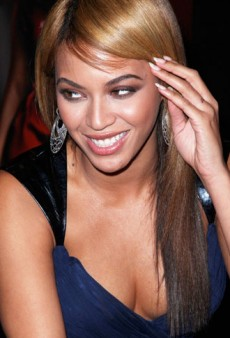 Beyonce Supports Michelle Obama's Let's Move! Campaign