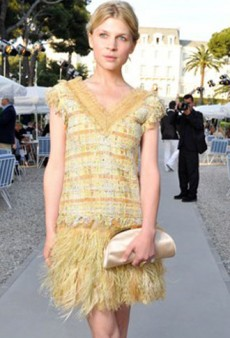 Clemence Poesy and Other Best Dressed Celebs of the Week