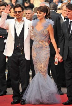Forum Buzz: Penelope Cruz Misses in Marchesa; Lily Aldridge Weds Her King