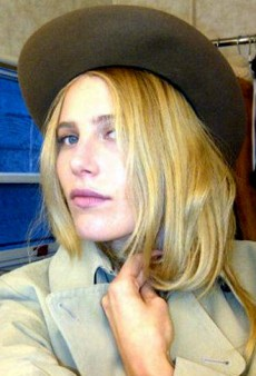 Dree Hemingway's Haircut and Other Celeb Twitpics of the Week