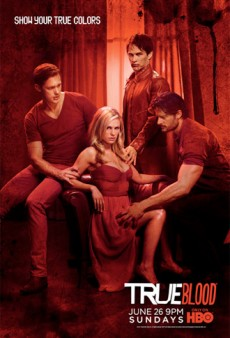 New True Blood Teaser Posters!; Will Pippa Middleton Get a Show on Oprah's Network?