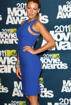 Red Carpet: 2011 MTV Movie Awards