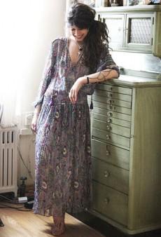 Pamela Love: Style File
