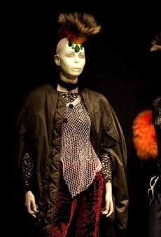 Gaultier's Retrospective Set for Montreal, Dallas, and San Francisco