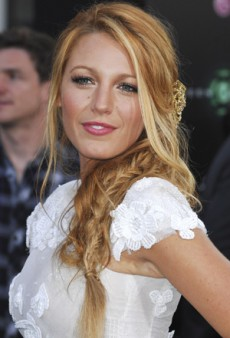 Blake Lively: Beauty Look of the Week