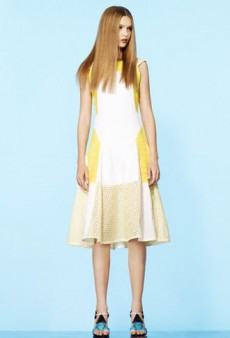 Trend Report: Resort 2012