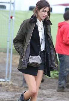 Glastonbury 2011 Festival Style