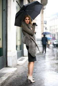 Carine Roitfeld Will be Front Row at Couture Shows; Conan O'Brian Interviews 'Joe Galliano'