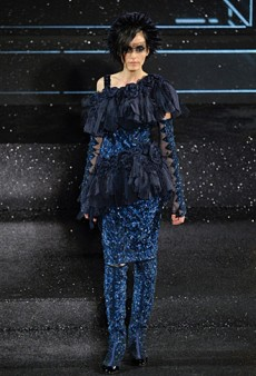 Haute Couture Fall 2011 Hits and Misses (Forum Buzz)