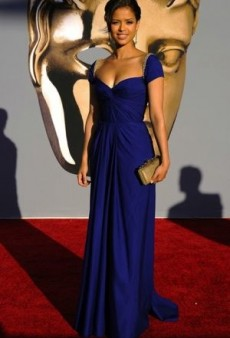 Zoe Saldana and Other Best Dressed Celebs of the Week