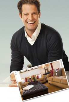 Expert Guide: Cheap Thrills for Small Spaces with Nate Berkus