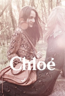 David Sims Shoots Chloé's Fall 2011 Ad Campaign (Forum Buzz)