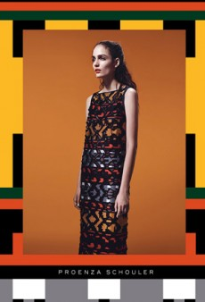 Proenza Schouler Switches Gears for Fall 2011 (Forum Buzz)