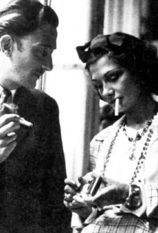 New Biography Promises Scandalous Dirt about Coco Chanel