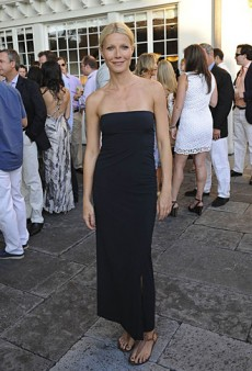 Gwyneth Paltrow Channels the 90s Era Version of Herself (Forum Buzz)